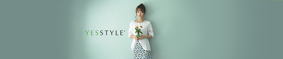 yesstyle Singapore coupon code