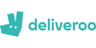 50% OFF at Deliveroo